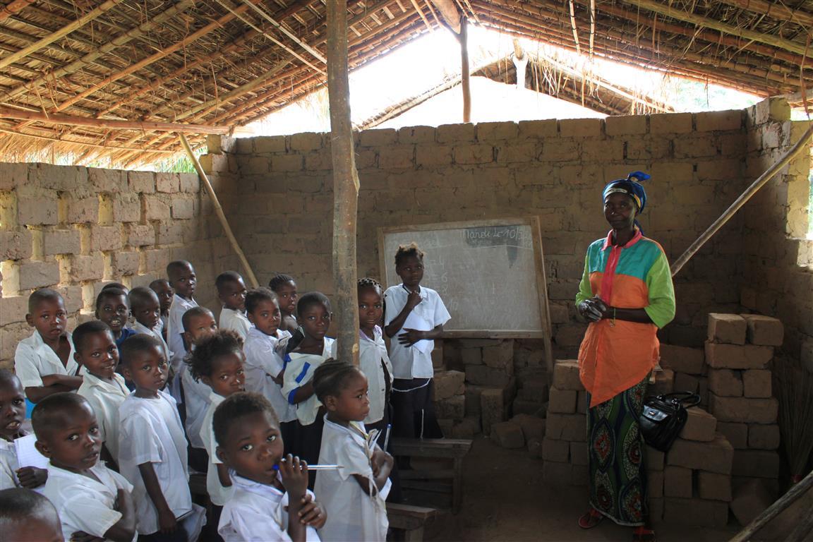 Educación para revertir las situaciones de violencia