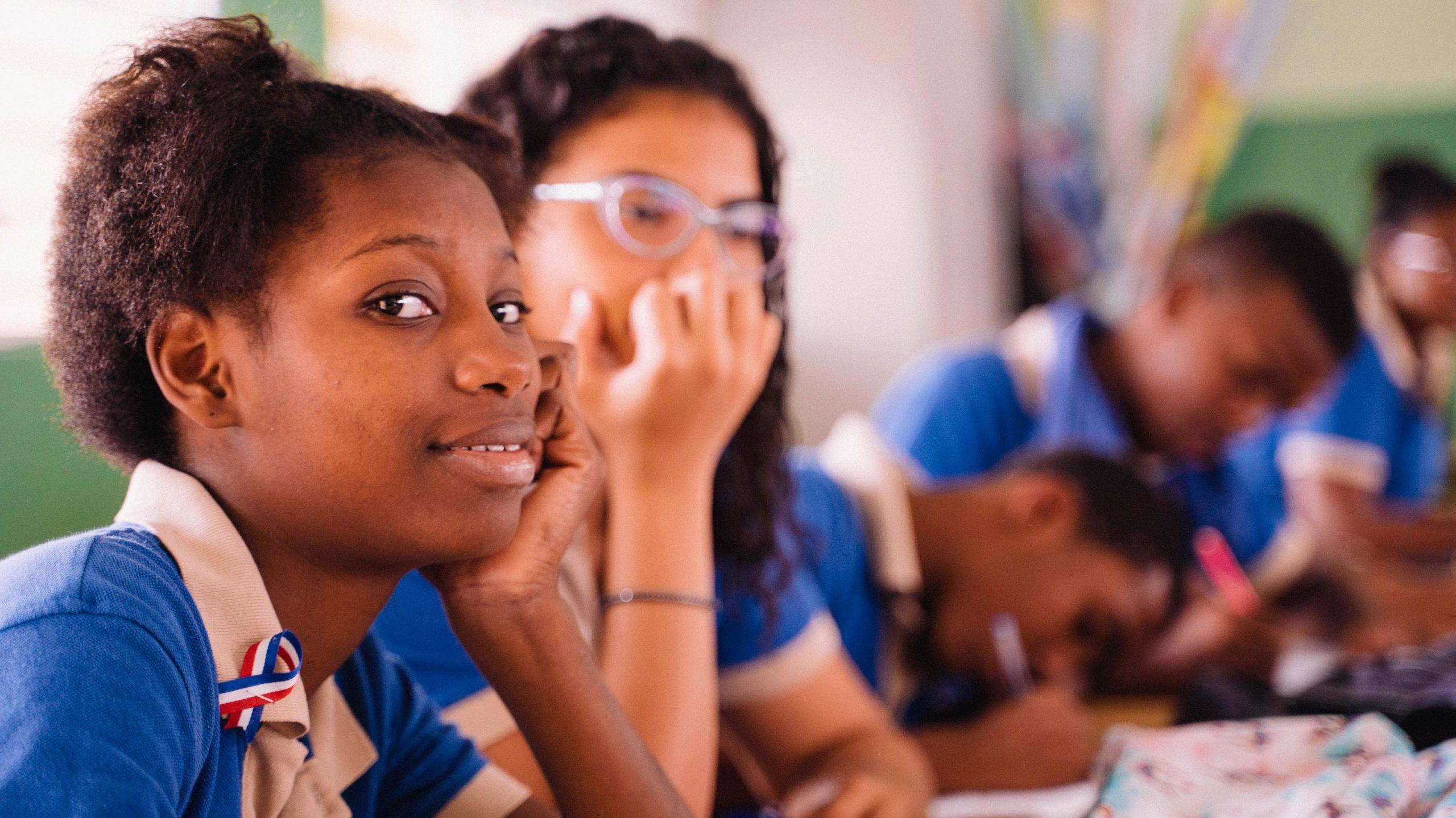 La escuela frente a la violencia y la desigualdad de género
