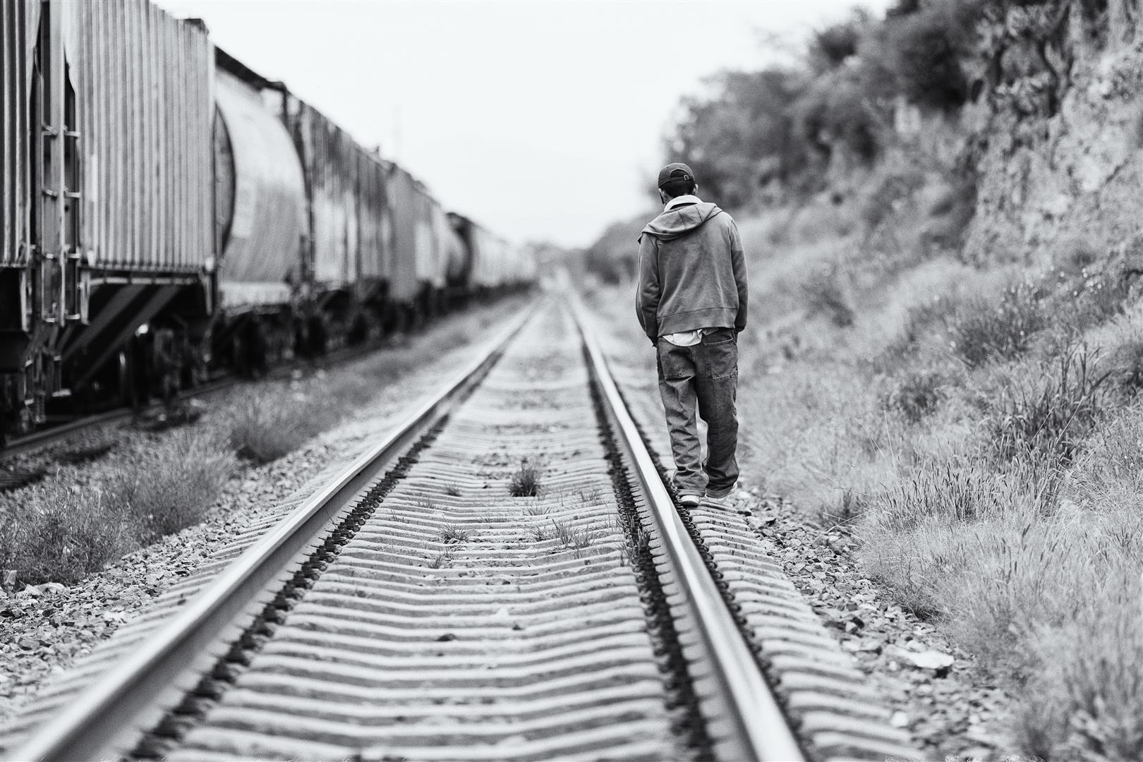 """""""México hace la política migratoria que manda Estados Unidos"""" José Luis González del SJM México"""