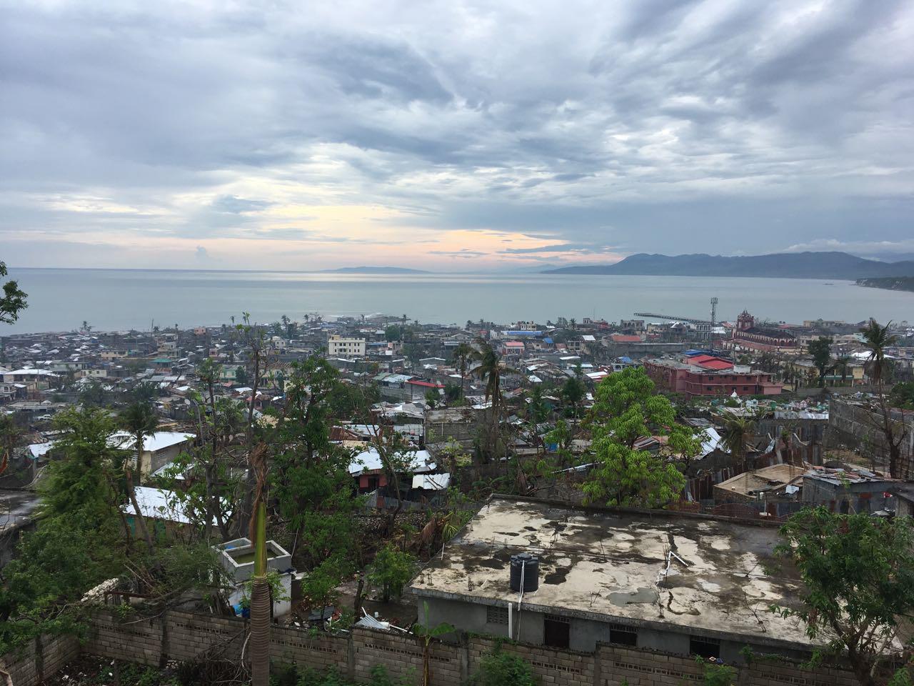 Haití y la incertidumbre