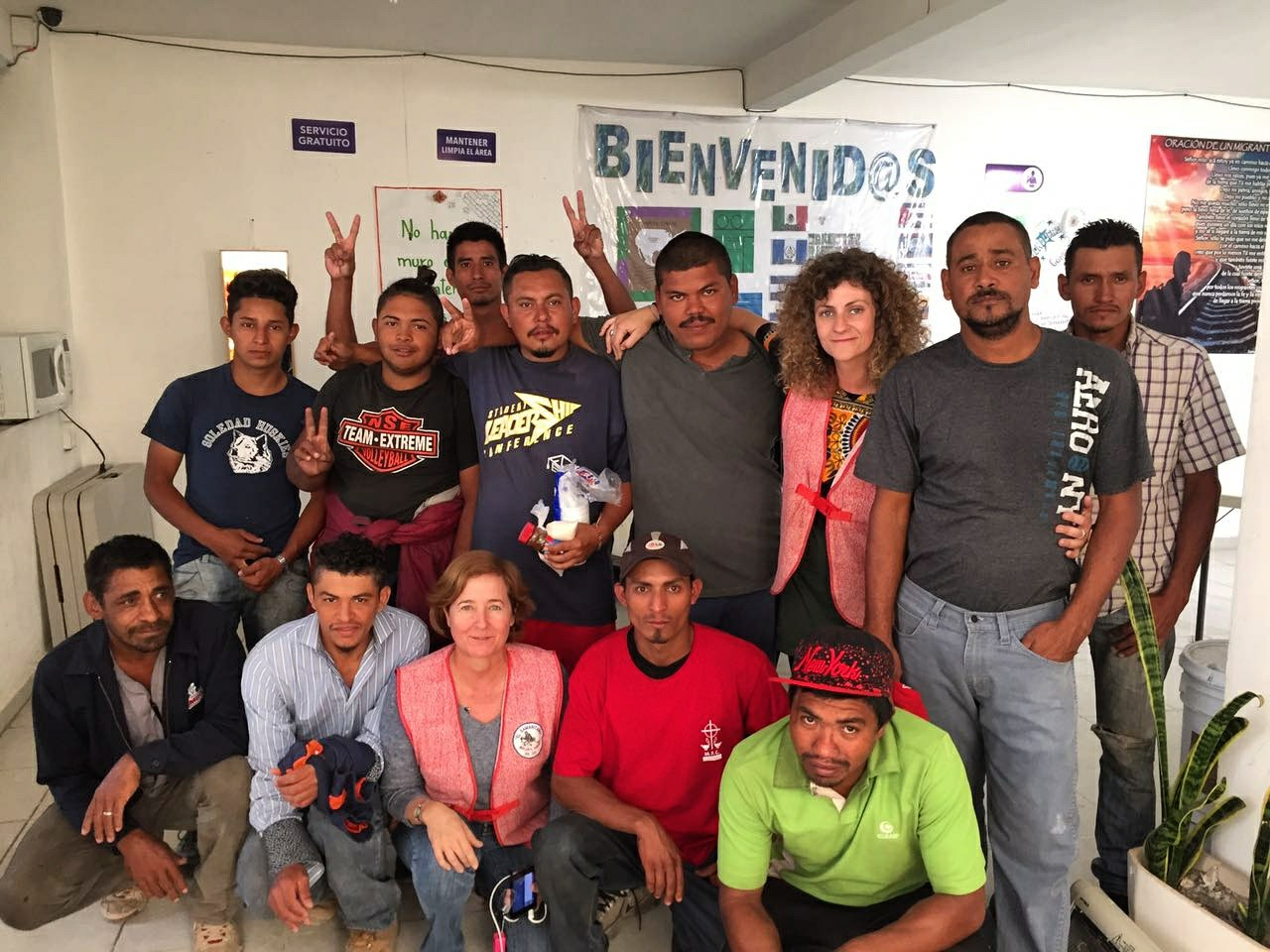 El Voluntariado Internacional es Cooperación