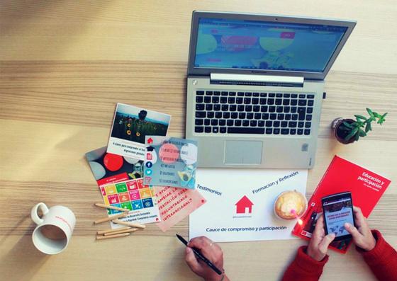 La Escuela Online cumple su 1º aniversario