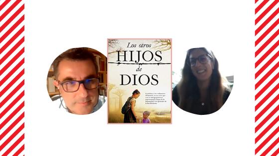 LIBROS QUE VUELAN: LOS OTROS HIJOS DE DIOS