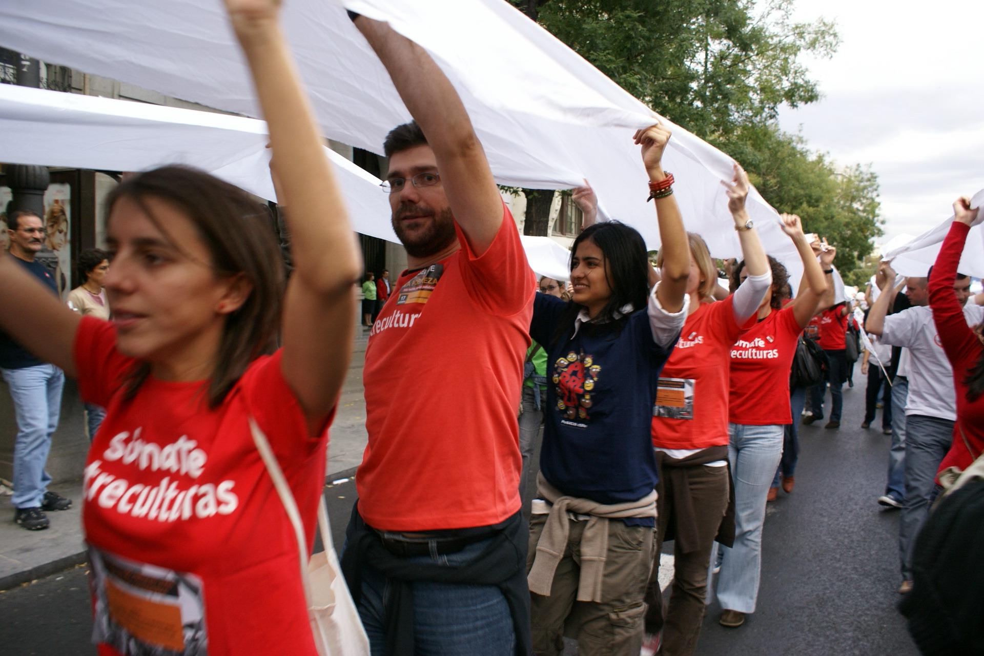 """Finaliza la segunda edición del """"Curso básico de Voluntariado de Desarrollo"""""""