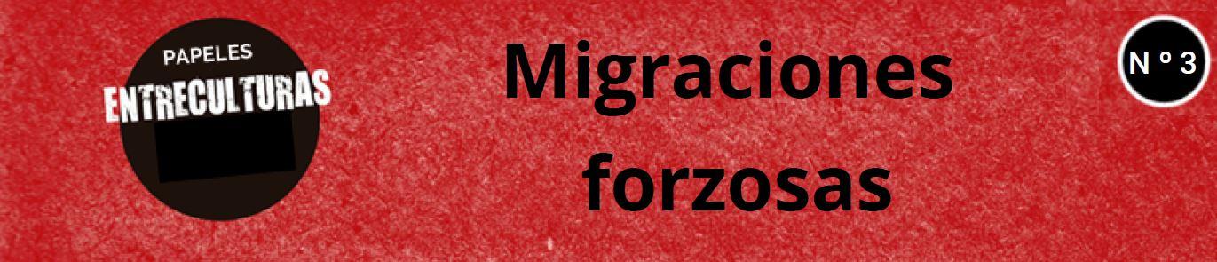 Migraciones forzosas