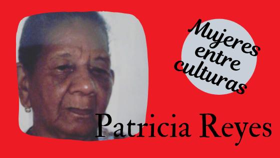 Patricia, la madrina de Fe y Alegría