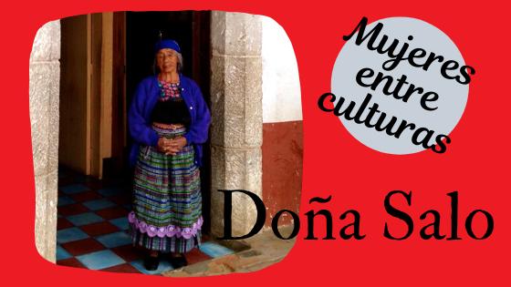Mujeres Entre Culturas: Salomé