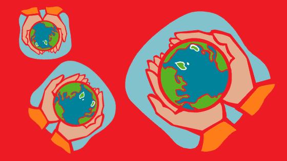 La lucha por el clima y el equilibrio entre la responsabilidad individual y colectiva
