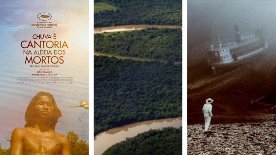 Cinco películas para conocer la Amazonía