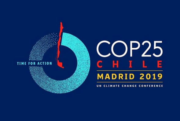 Prepárate para la COP25