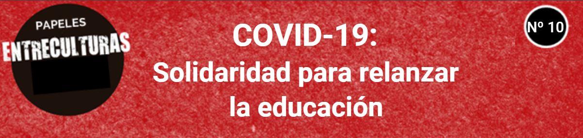 Solidaridad para relanzar la Educación