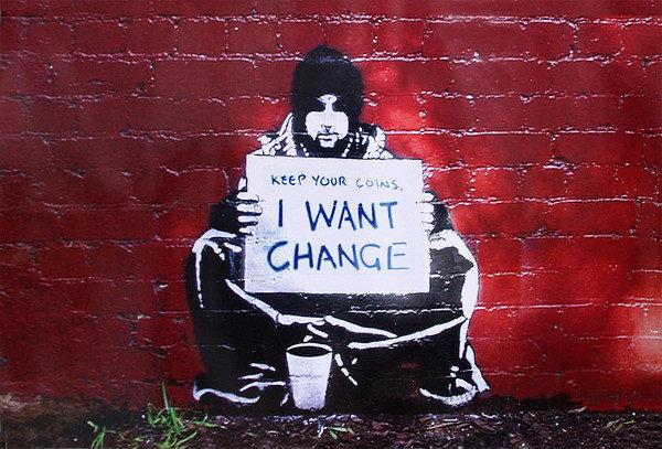 ¿Es posible abarcar (y acabar con) la Pobreza?