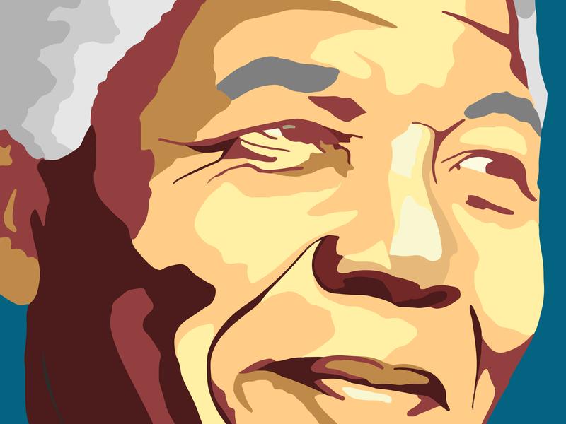 Mandela Day: presta oídos contra el racismo