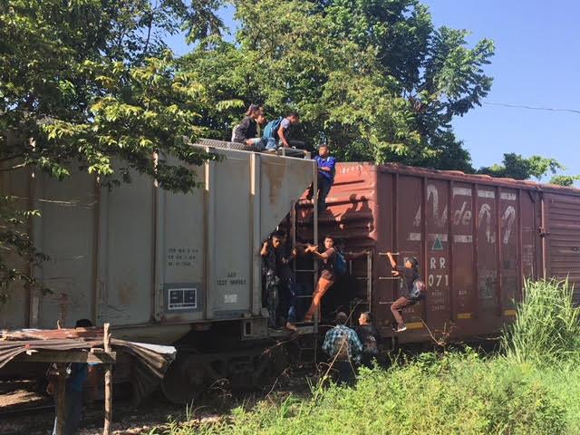 De la jaula al sueño. Crónica sentimental desde la frontera de México